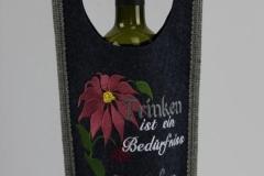 Weintragtasche