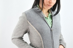 Trachten Damen Strickjacke