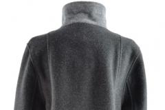 Rückseite des Damen Mantels