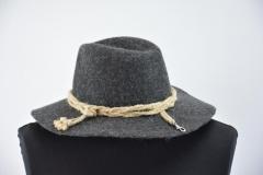 wasserabweisender Zimmermanns Hut