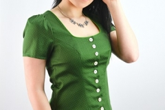 Top grün