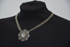 Halskette Borealis