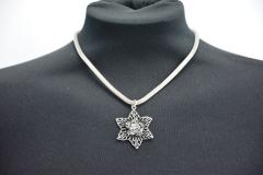 Halskette Cristal