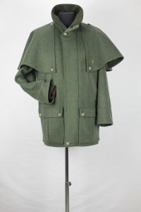 Jagdbekleidung Havelock