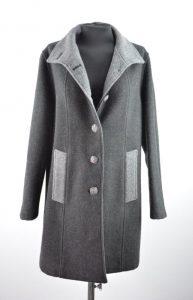 Loden Damen Mantel