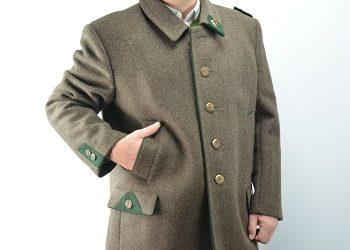 Herren Winterbekleidung